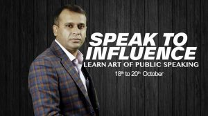 Ravindra-Gautam_Speak-to-Influence