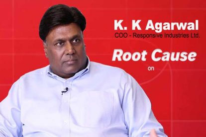 Root Cause KK Agarwal