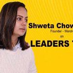 Leaders Talk, Ravindra Gautam